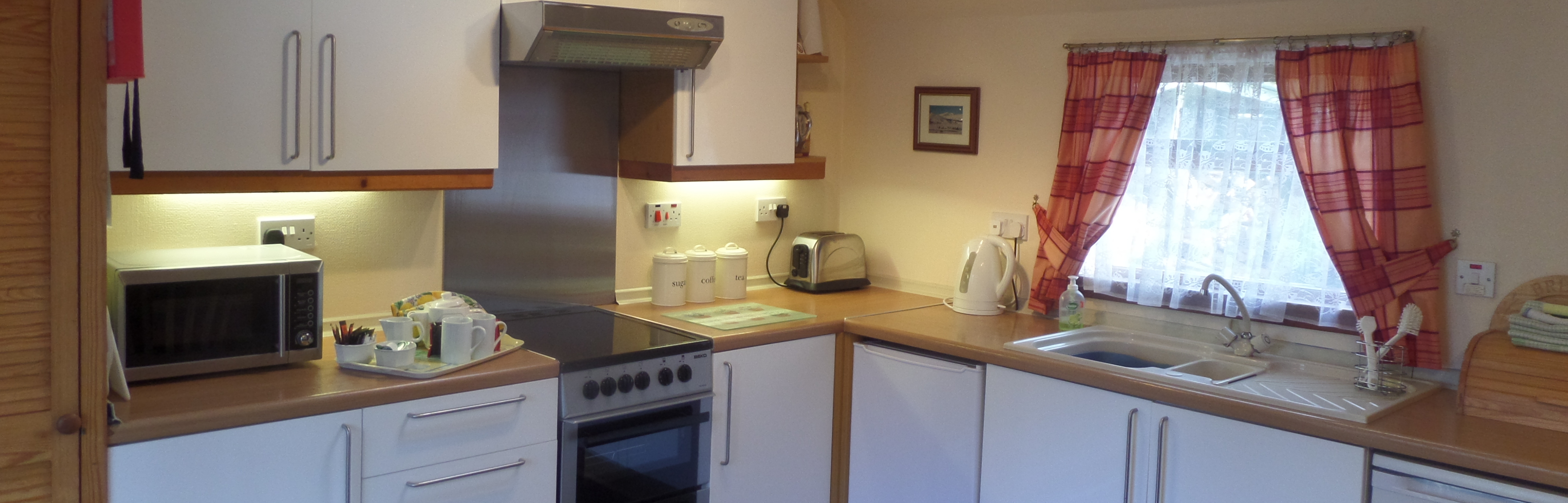 Holiday Cottages Braemar Cranford Guest House Scotland