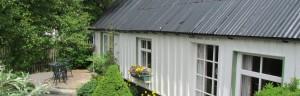 Cranford Guest House cottages