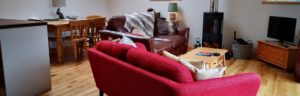 Cranford Self Catering Cottage Braemar Cairngorms